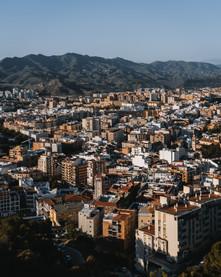 City Centre, Málaga