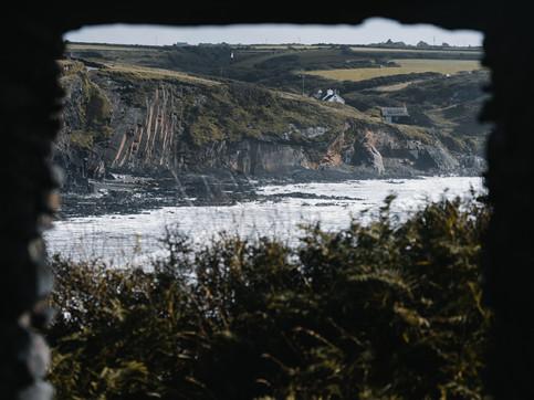 A Week in Pembrokeshire