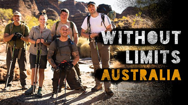Without Limits Oz