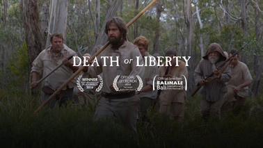 Death or Liberty