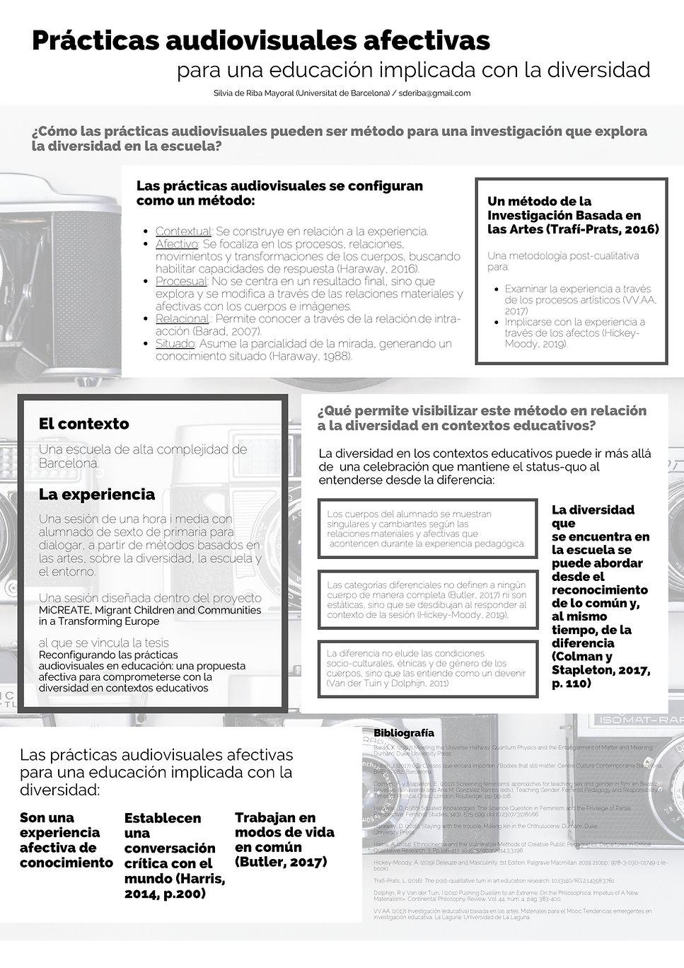 2006_civartes_sderiba_poster - Silvia de