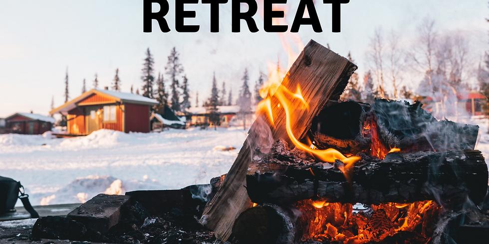 Slow Retreat
