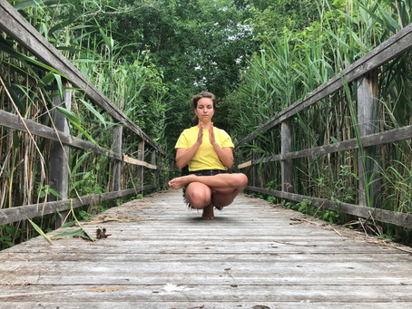 Yoga is Not a Limited Resource