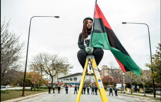 Why Did Chicago Activists Shut Down an International PoliceConference?
