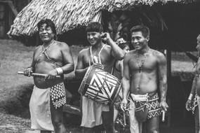NativePanamianMen