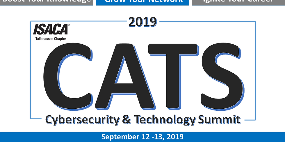 Cybersecurity & Technology Summit