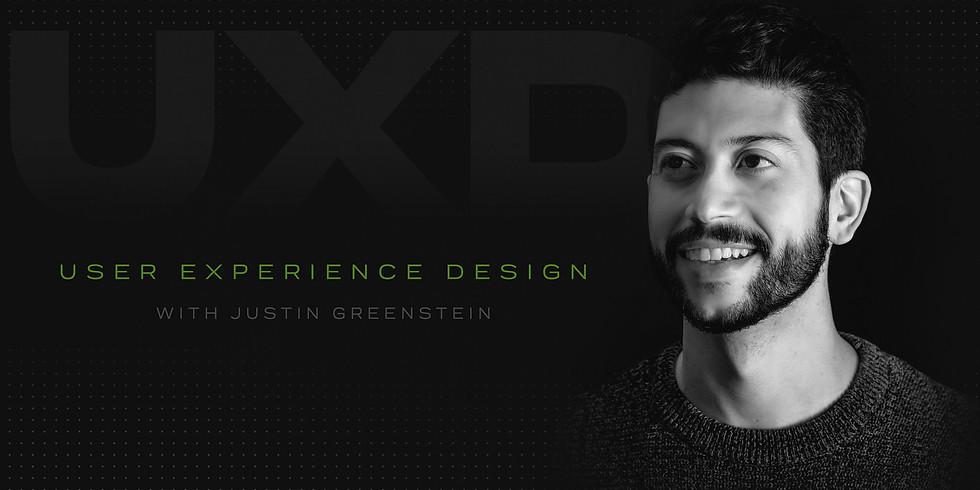 UX Design - TalTech Alliance Virtual Event