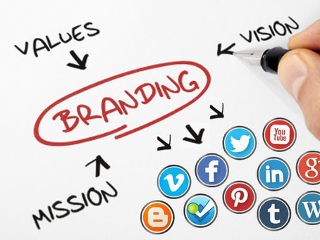 February Luncheon: Branding and Social Media Promotion