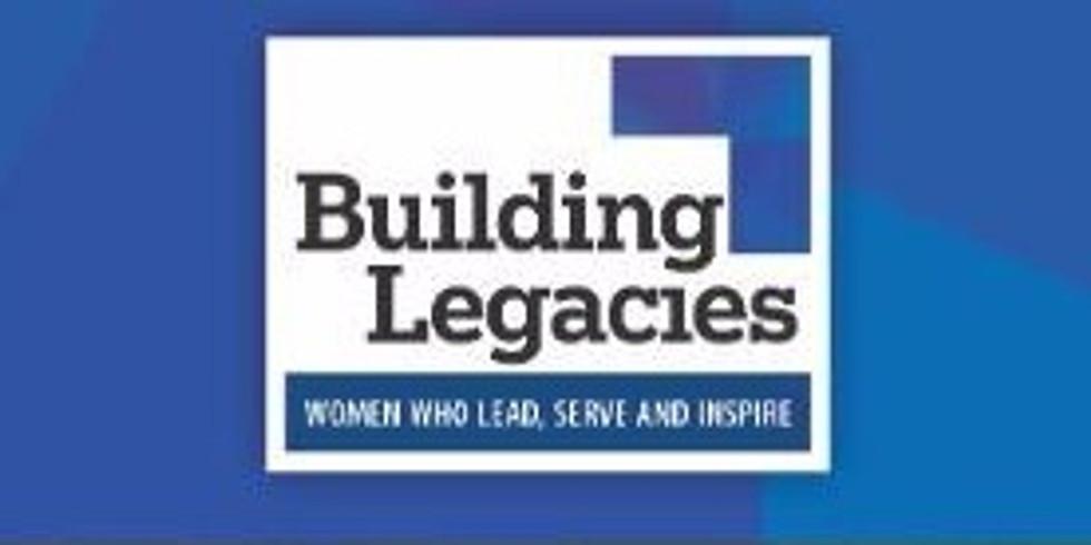Building Legacies: Women's Leadership Summit