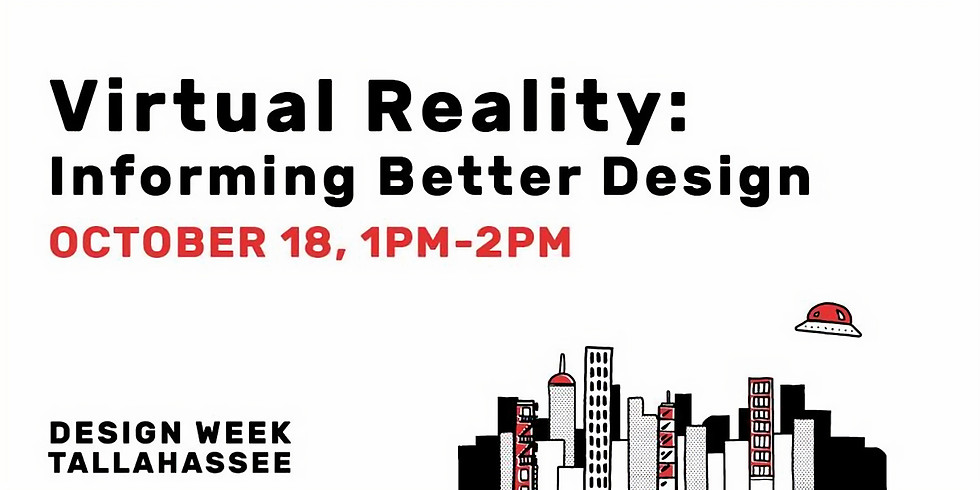 Virtual Reality: Informing Better Design
