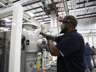 Tallahassee Democrat: Magnetic technologies tapped for Tallahassee's path to riches