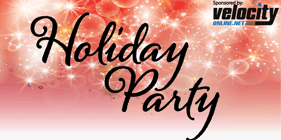 TalTech Holiday Party