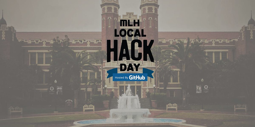 Local Hack Day at FSU
