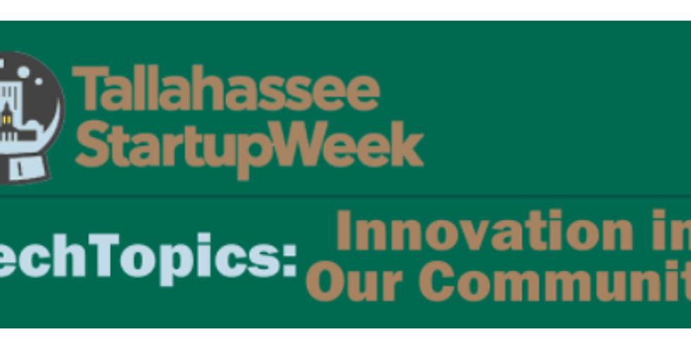 Innovation Park's TechTopics