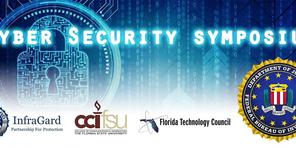 FBI Cyber Security Symposium