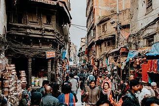 Health in Nepal