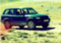 rent a car in Tajikistan
