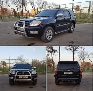 Best car for Pamir roads