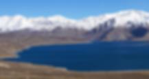 Yashikul Lake