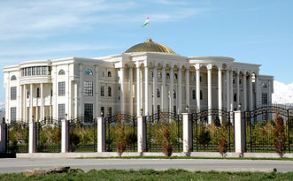 Guided tour in Dushanbe