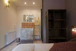 Salle d'eau La Boussole