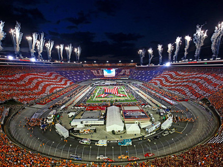 Congrats to the Pilot Flying J Battle at Bristol