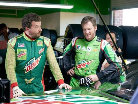 Busch Talks Crossover Appeal Ahead of Earnhardt's  Final Race