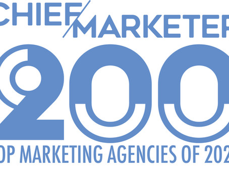 Bespoke Named to Third-Straight CM 200 List of Top Agencies