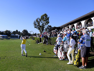 One of the Best Fields in Women's Golf Headed to Hollywood for the HUGEL-AIR PREMIA LA Open
