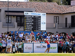 New Exclusive Macbeth Pass Highlights Ticket Packages for the LPGA's Returnto Los Angeles