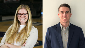 Bespoke Hires Two New Experienced Client Account Managers