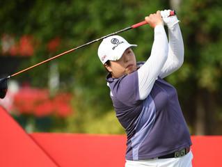 World No. 1 Shanshan Feng commits to the HUGEL-JTBC LA Open