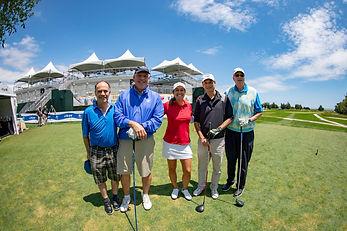 Horizon Blue Cross Blue Shield of New Jersey joins LPGA players