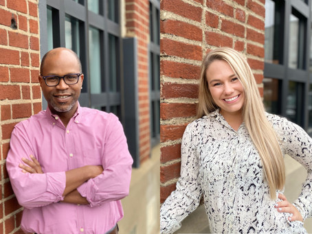 Bespoke Continues to Build Out Team with Additions of Jerrold Kinney and Lauren Boger