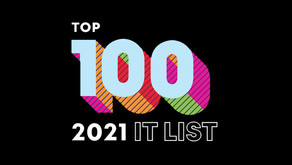 Bespoke Named to Prestigious IT List