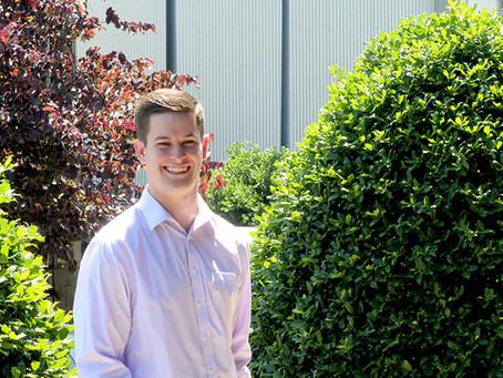 Nick Carey Joins Bespoke Sports & Entertainment