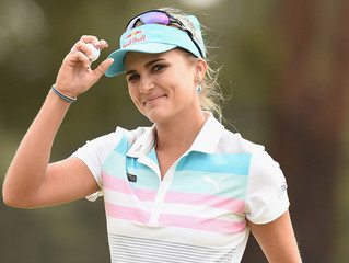 The Field is Stacked for the LPGA's Return to Los Angeles