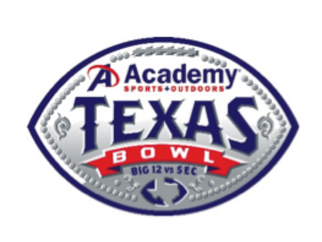 Academy Sports+Outdoors Named New Title Sponsor of the Texas Bowl