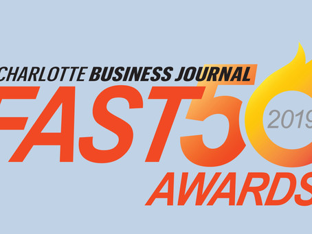 Bespoke Receives CBJ's Fast 50 Award