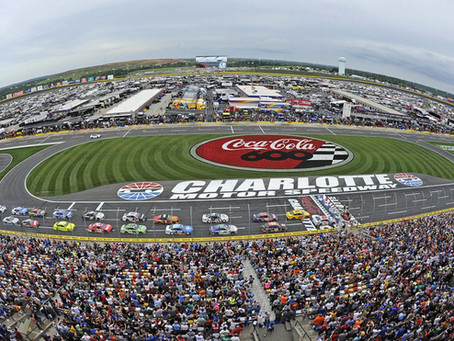 Bespoke's Boykin Talks Speedway Motorsports Merger News