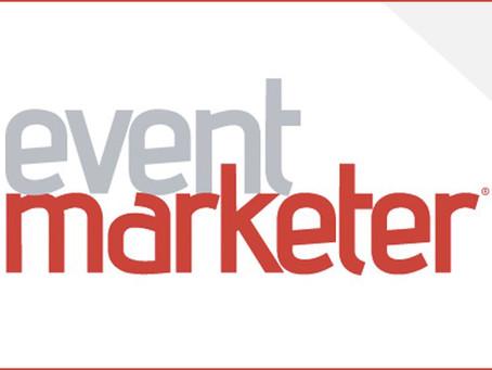 Event Marketer Profiles our Virtual Hospitality Platform