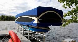 Floe Maxis Tilting Canopy