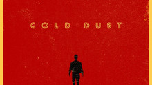 Gold Dust-Ted Russet (Single Review) -09/02/2018