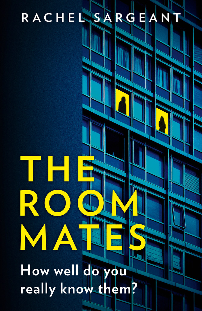 Book Review: The Roommates by Rachael Sargeant
