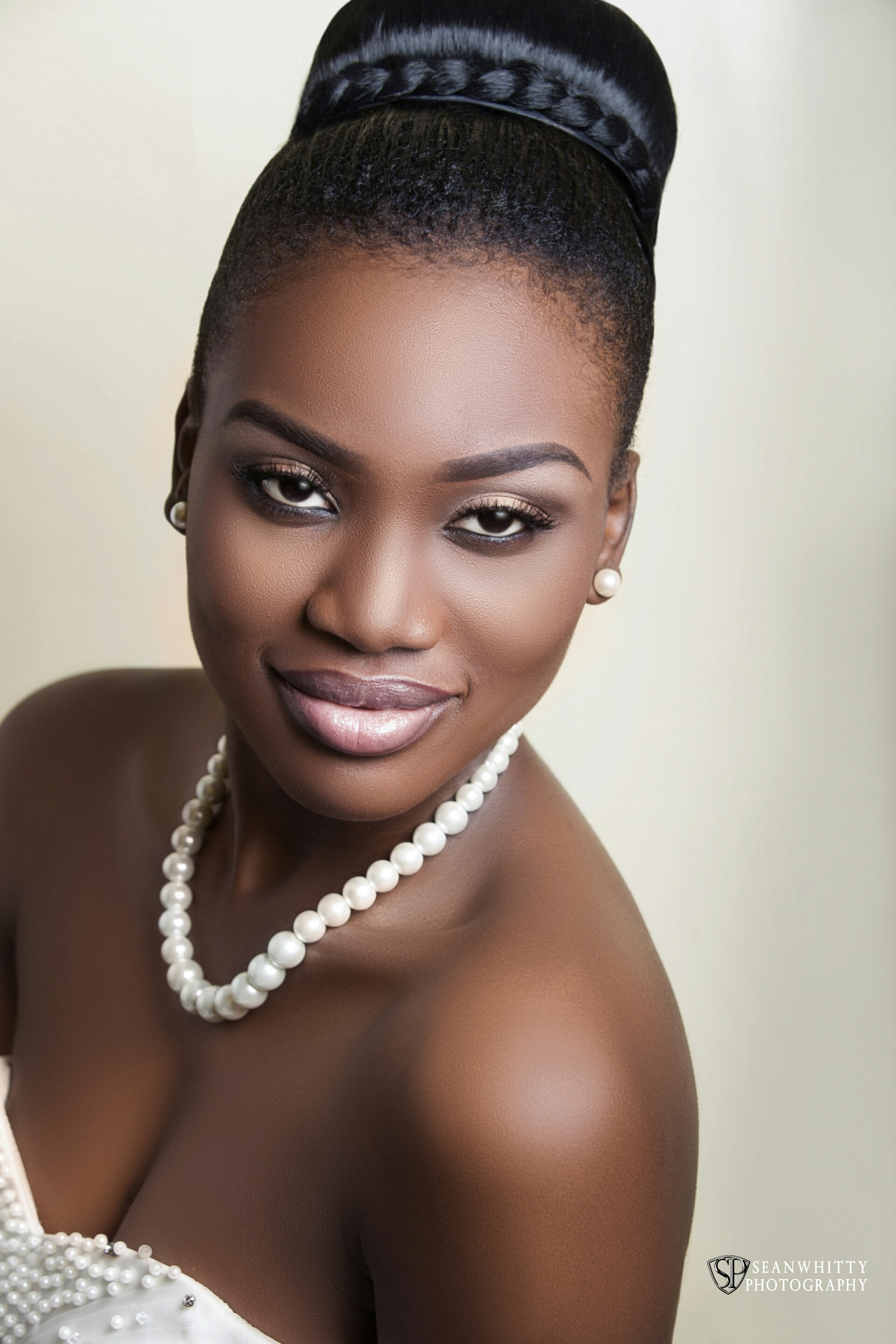 Bridal Makeup Artist for dark skin