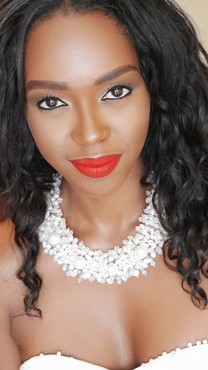Bridal Makeup Artist for Black skin
