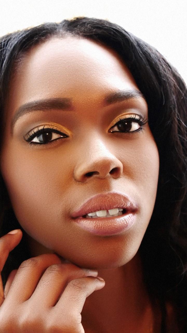 Bridal Makeup Artist for Dark Skin