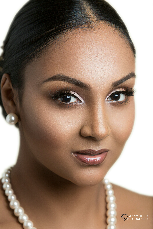 Bridal Makeup Artist for Asian skin
