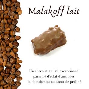 Malakoff Lait