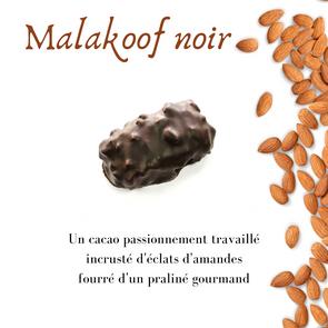 Malakoff noir
